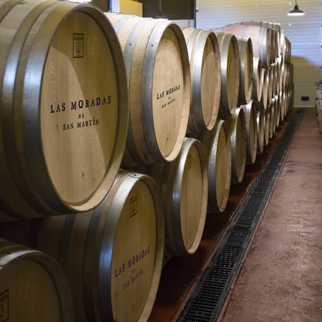 winery-las Moradas
